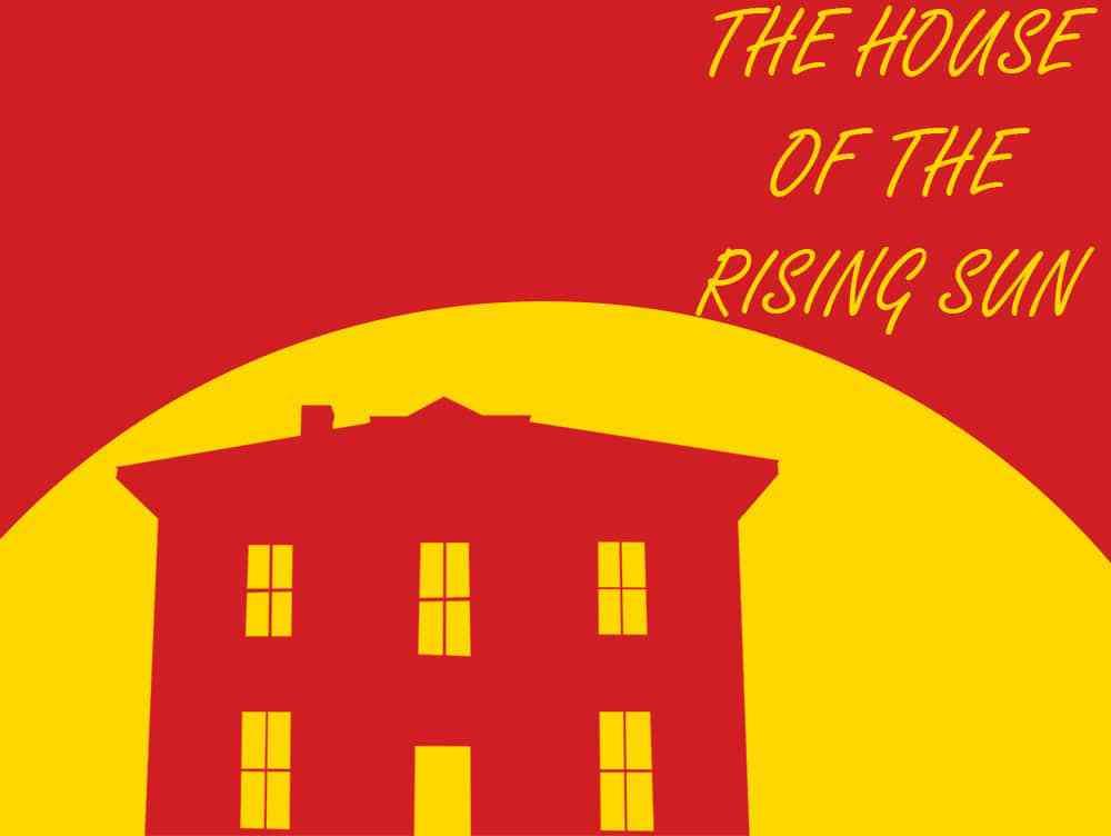 The House Of The Rising Sun Гјbersetzung