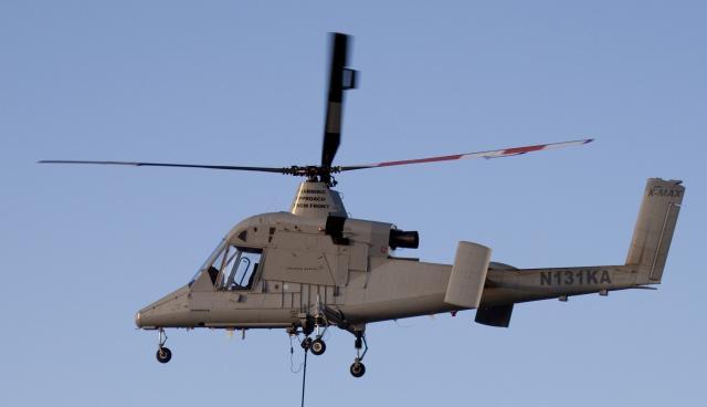 Elicottero Militare Doppia Elica : Army moving slowly on cargo uav program mastermind