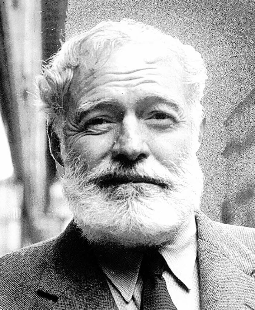 hemingways exploration of loneliness essay What creative people understand about the importance of being alone  solitude conjures up pangs of loneliness  writer ernest hemingway also said that writers must spend time alone to do .