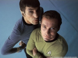 Why Kirk Beats Spock at Innovation by Jeffrey Phillips