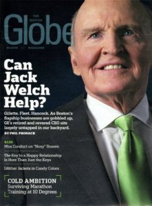 2 Kinds of Leadership: Are You a Steve Jobs or a Jack Welch?
