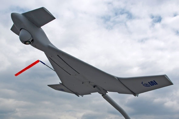 Report: Chinese Drone 'Swarms' Designed to Attack American