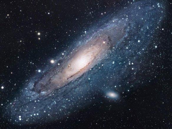 Galaxia-y-Espacio-Exterior