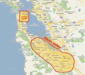 Map-of-the-Silicon-Valley-based-on-Google-Maps