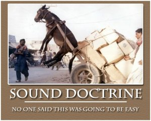Doctrine-not-easy