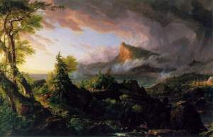 800px-Cole_Thomas_The_Course_of_Empire_The_Savage_State_1836