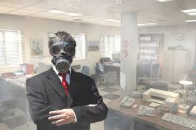 toxic leaders workplace
