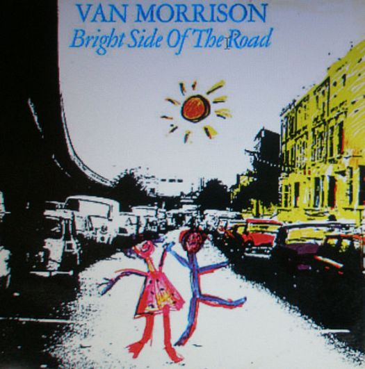 593px-VanMorrisonSingleBrightSideoftheRoad