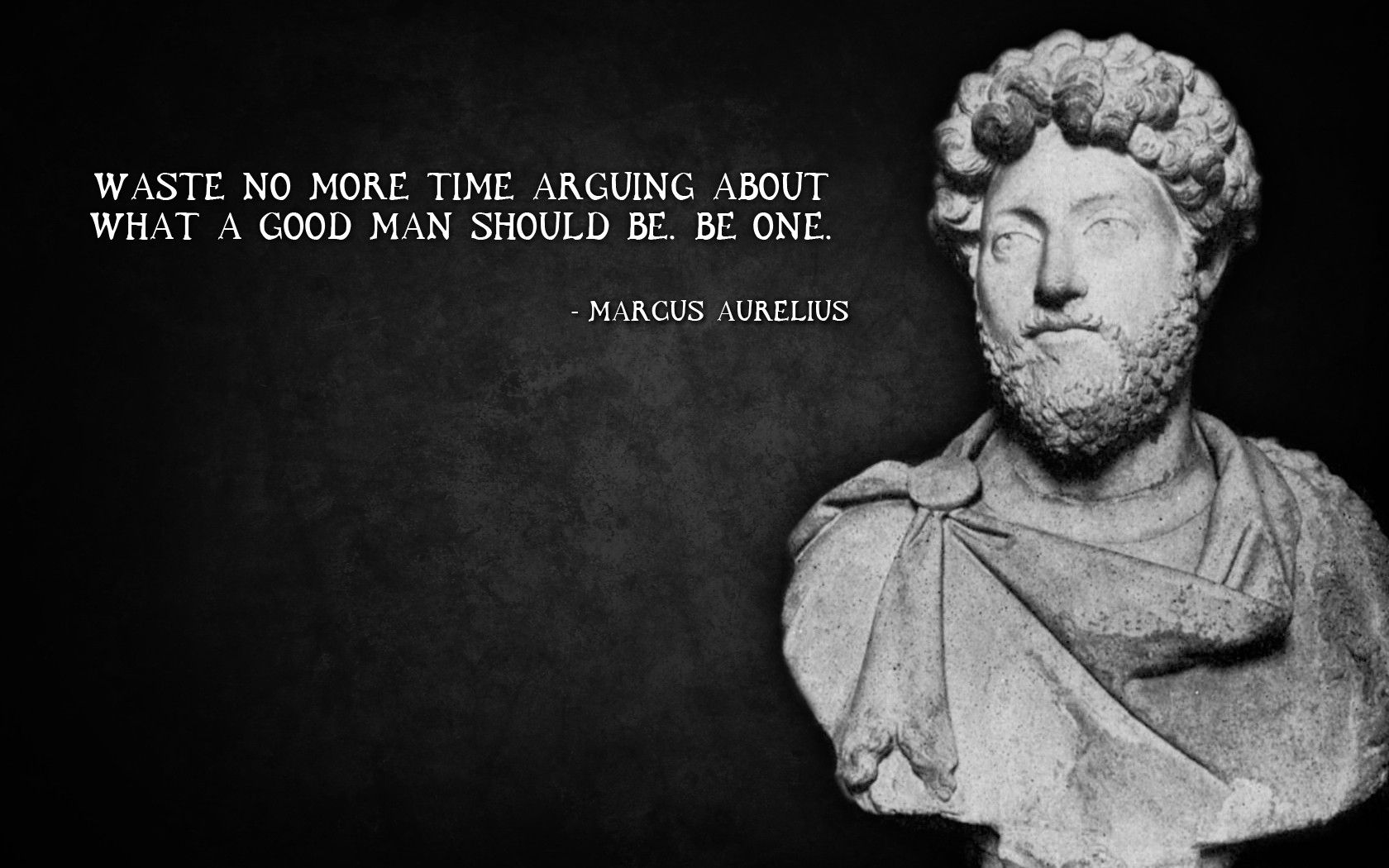 A Simple Stoic Leader Philosophy We Can All Utilizedemarco Banter