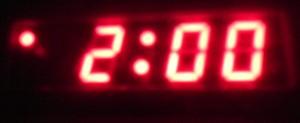 my-clock