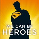 Superman-is-a-Hero