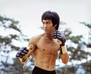 Enter the Dragon (1973) - filmstill